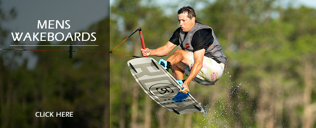 Clearance Mens Wakeboards