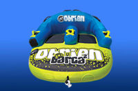 Sale of Towable Inflatable Tubes & Equipment