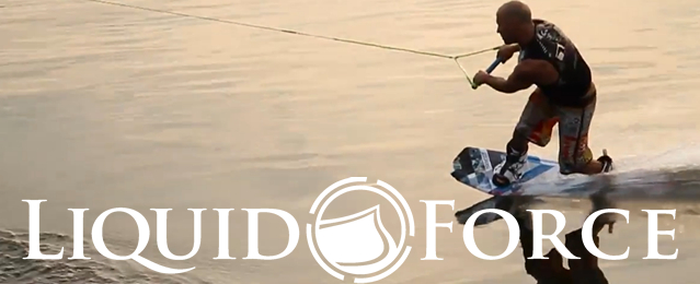 Sale of Liquid Force Wakeboards