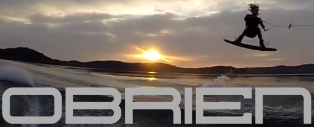 Discount O'Brien Wakeboards UK